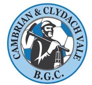 Cambrian & Clydach - Logo