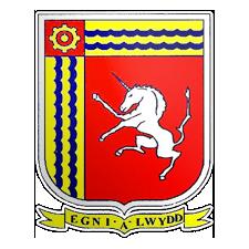 Cwmamman United - Logo