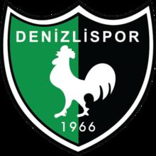 Denizlispor - Logo