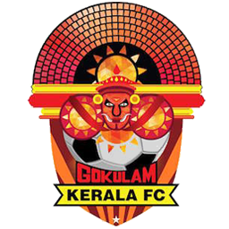 Gokulam FC - Logo
