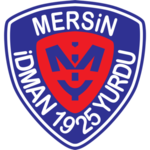 Mersin İdmanyurdu - Logo