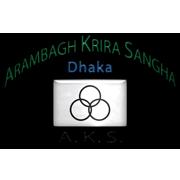 Arambagh KS - Logo