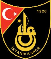 İstanbulspor AŞ - Logo
