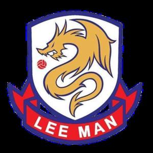 Lee Man FC - Logo