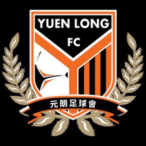 Yuen Long - Logo