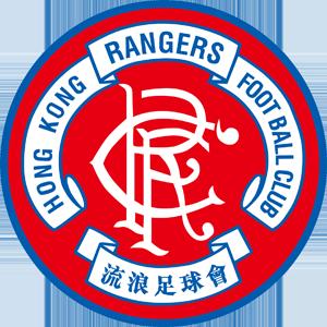 HK Rangers - Logo