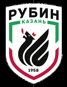 Rubin Kazan - Logo