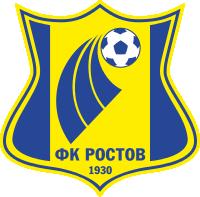 FK Rostov - Logo