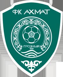 Akhmat Grozny - Logo