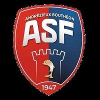 ASF Andrézieux - Logo