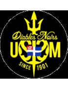 US Saint-Malo - Logo