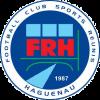 FR Haguenau - Logo
