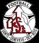 Sainte-Geneviève - Logo
