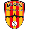 Blois Foot 41 - Logo