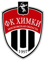 FK Khimki - Logo