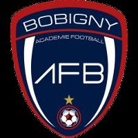 AF Bobigny - Logo