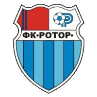 Rotor Volgograd - Logo