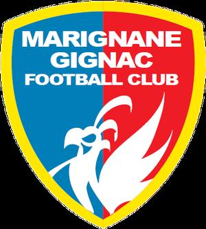 Marignane - Logo