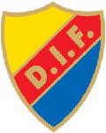 Djurgårdens IF - Logo