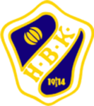 Halmstads BK - Logo