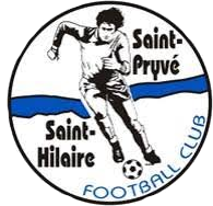 Saint-Pryvé Saint-Hilaire - Logo