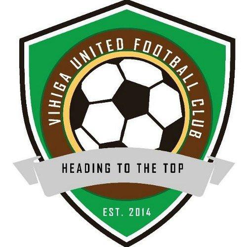 Vihiga United - Logo