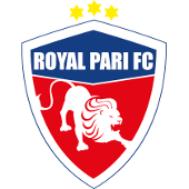 Royal Pari - Logo