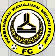 PKNP FC - Logo