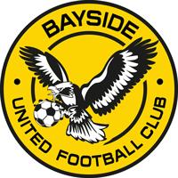 Bayside United - Logo