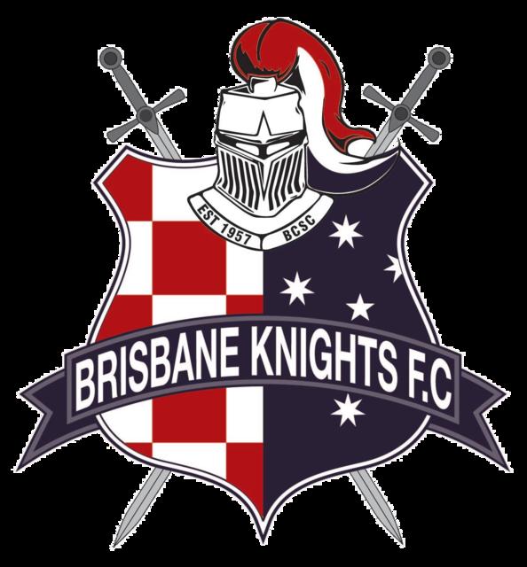 Brisbane Knights - Logo