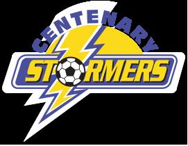 Stormers FC - Logo
