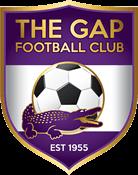 The Gap - Logo