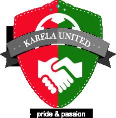 Karela United - Logo
