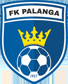 FK Palanga - Logo