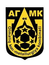 FC AGMK - Logo