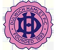 Dulwich Hamlet - Logo