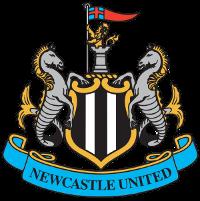 Newcastle United - Logo