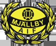 Mjällby AIF - Logo