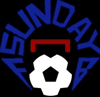 Zibo Sunday - Logo