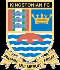 Kingstonian FC - Logo