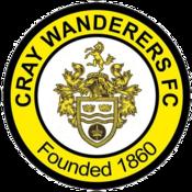Cray Wanderers - Logo
