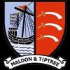 Maldon Town - Logo