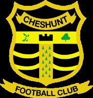 Cheshunt FC - Logo