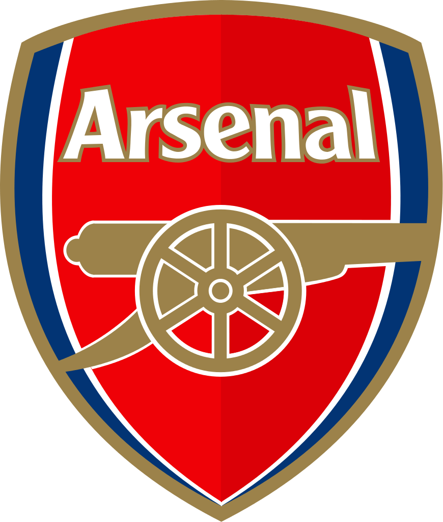 Arsenal U23s - Logo