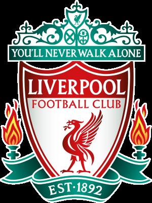 Liverpool U23s - Logo