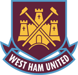 West Ham Utd U23s - Logo