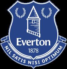 Everton FC U23s - Logo