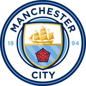 Man City U23s - Logo