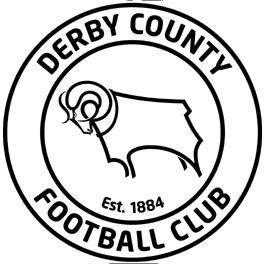 Derby U23s - Logo