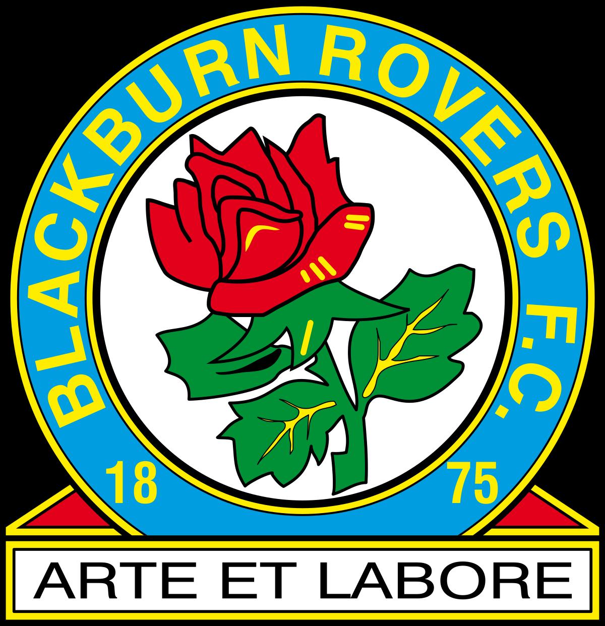 Blackburn U23s - Logo